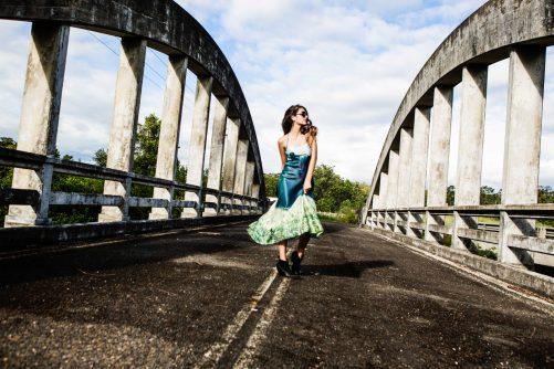 Harriet Jane Designs Fashion Campaign spring Summer by Donatella Parisini