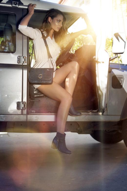 Stunning Elle May  Model Portraits