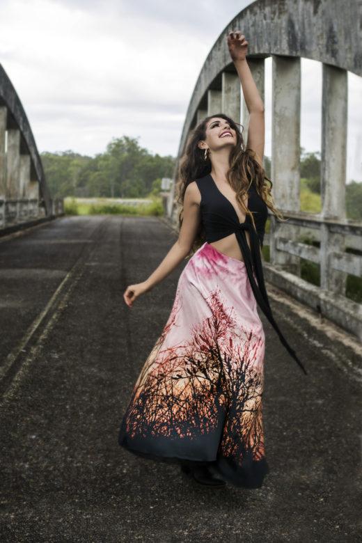 beauty fashion editorial magazine donatella parisini photography