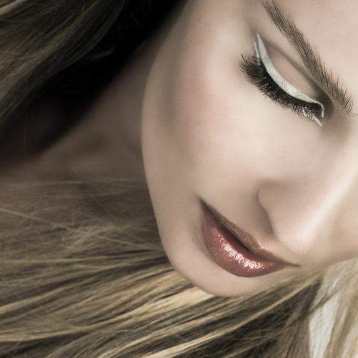 liner metallics eyeshadows