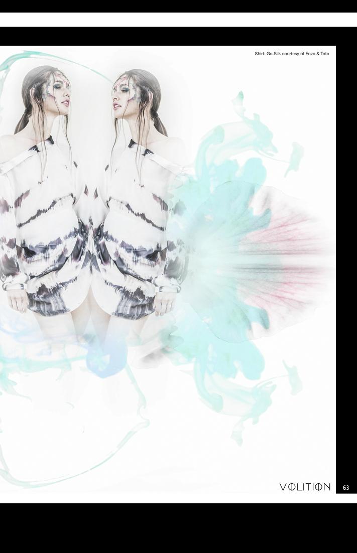 art fashion and graphic design